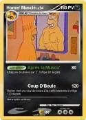 Homer Musclé