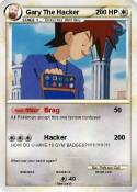 Gary The Hacker
