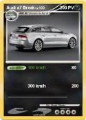 Audi a7 Break