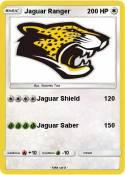 Jaguar Ranger