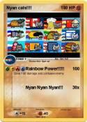Nyan cats!!!!