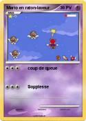 Mario en