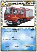 Camion de