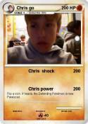 Chris go