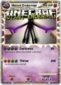 Mutant Enderman