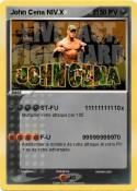 John Cena NIV.X