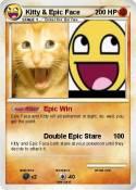 Kitty & Epic