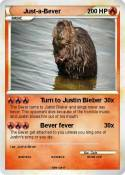 Just-a-Bever