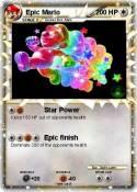 Epic Mario