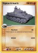 Pzpkzw IV Ausf