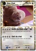 Dieu Chat