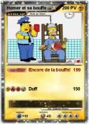 Homer et sa