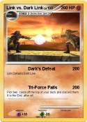 Link vs. Dark
