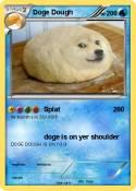 Doge Dough