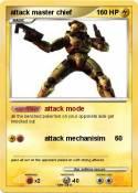 attack master