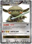 yoda boble hea