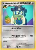M pineapple