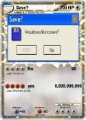 Save?
