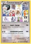 pokemon human 1