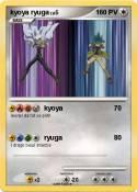 kyoya ryuga