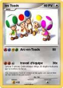 les Toads