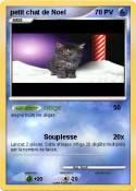 petit chat de