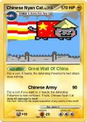 Chinese Nyan