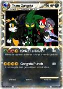 Team Gangsta