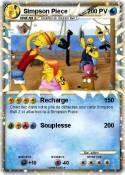Simpson Piece