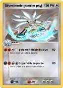 Silver(mode