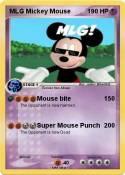 MLG Mickey