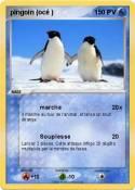 pingoin (océ )