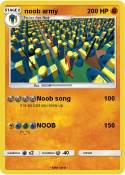 noob army