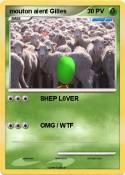 mouton aient