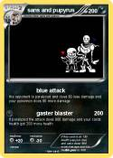 sans and