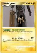 thunder guard