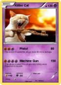 Killler Cat