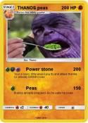 THANOS peas