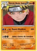 Naruto Modo