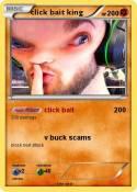 click bait king