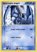 doom water