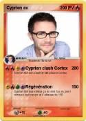 Cyprien ex