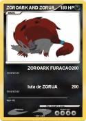 ZOROARK AND