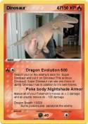 Dinosaur 47