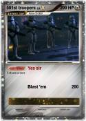 501st troopers