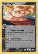 Super Vegeto