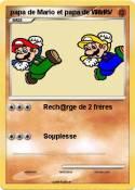 papa de Mario