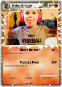Blake Biringer