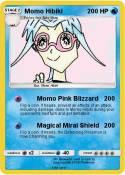 Momo Hibiki