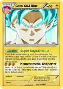 Goku SSJ Blue